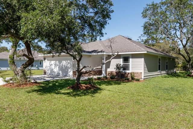 2104 Nina Street, Navarre, FL 32566 (MLS #857943) :: Briar Patch Realty