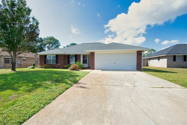 8219 Branston Drive, Navarre, FL 32566 (MLS #857958) :: Beachside Luxury Realty