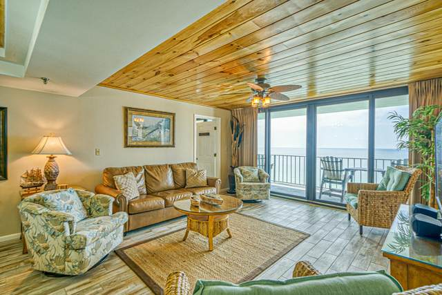 6201 Thomas Drive Unit 1707, Panama City Beach, FL 32408 (MLS #857960) :: Corcoran Reverie