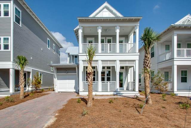 98 Siasconset Lane, Inlet Beach, FL 32461 (MLS #857967) :: Berkshire Hathaway HomeServices PenFed Realty