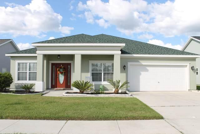3449 Cherry Ridge Road, Lynn Haven, FL 32444 (MLS #857970) :: Briar Patch Realty