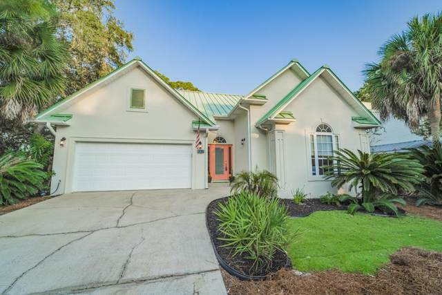 108 Trae Lane, Santa Rosa Beach, FL 32459 (MLS #857972) :: Somers & Company