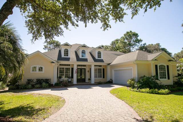 250 Leaning Pines Loop, Destin, FL 32541 (MLS #857974) :: Back Stage Realty