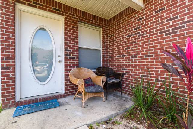 1014 Airport Road Unit 171, Destin, FL 32541 (MLS #857976) :: Back Stage Realty