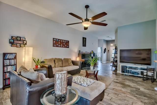 20 N 3rd Street, Santa Rosa Beach, FL 32459 (MLS #857978) :: Linda Miller Real Estate