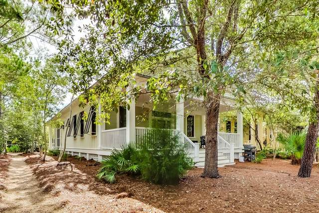 27 Lyonia Lane, Santa Rosa Beach, FL 32459 (MLS #857979) :: Coastal Luxury