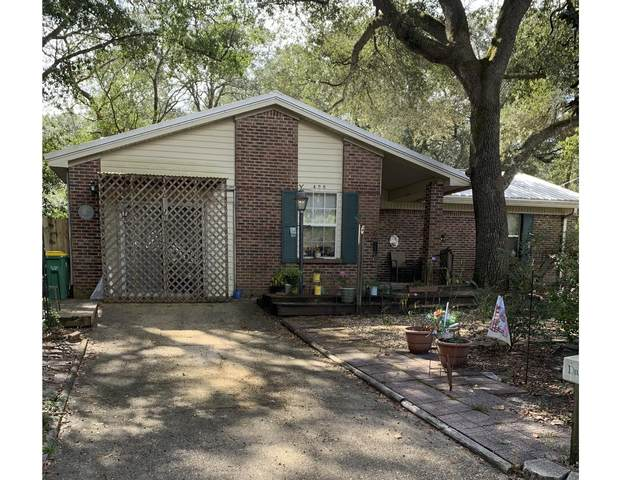 408 Morningbird Court, Niceville, FL 32578 (MLS #857983) :: Briar Patch Realty