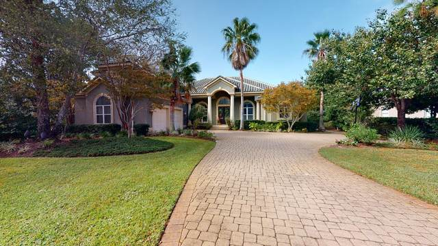 4414 Stonebridge Road, Destin, FL 32541 (MLS #857992) :: Briar Patch Realty