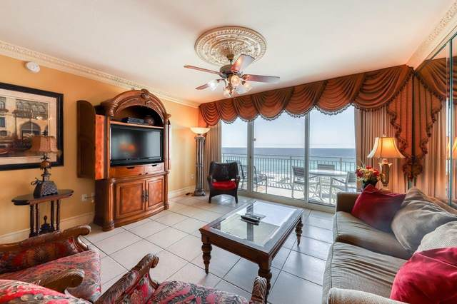 1751 Scenic Highway 98 Unit 1014, Destin, FL 32541 (MLS #858001) :: Somers & Company