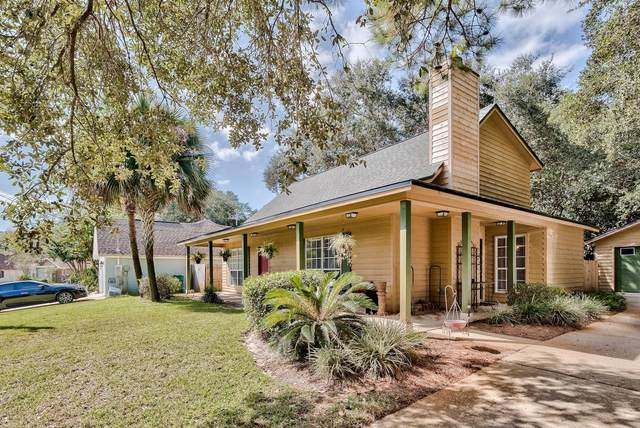 1118 Bay Court, Destin, FL 32541 (MLS #858011) :: Briar Patch Realty