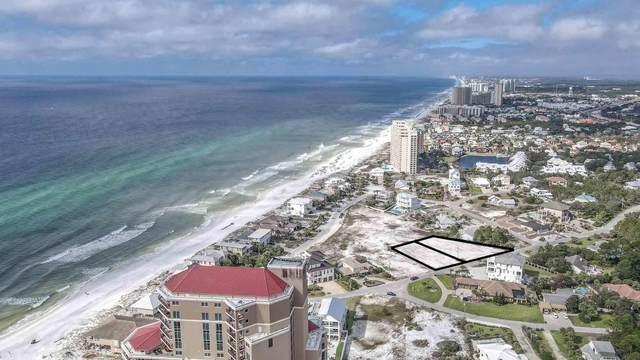 48 or 30 E Beach Drive, Miramar Beach, FL 32550 (MLS #858013) :: Coastal Luxury