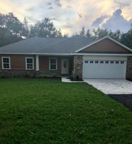 6538 Highway 189, Baker, FL 32531 (MLS #858015) :: Counts Real Estate on 30A