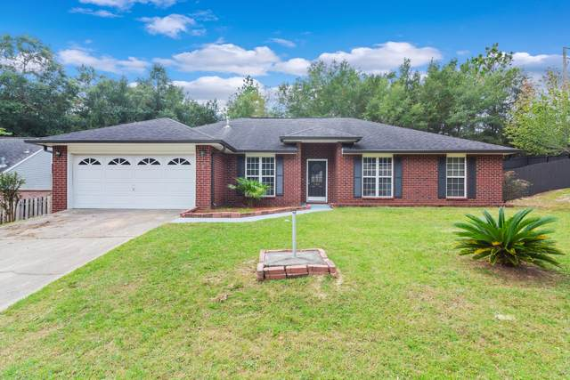 103 Paddle Wheel Cove, Crestview, FL 32536 (MLS #858019) :: Briar Patch Realty