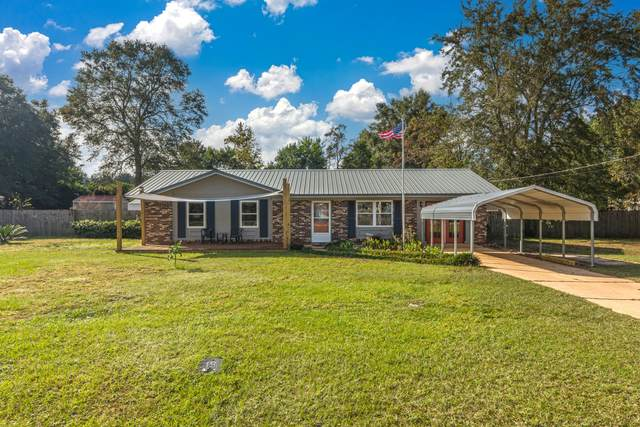 106 Hillwood Drive, Crestview, FL 32539 (MLS #858034) :: Briar Patch Realty