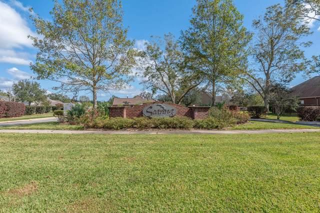 1292 Soaring Boulevard, Cantonment, FL 32533 (MLS #858041) :: Briar Patch Realty