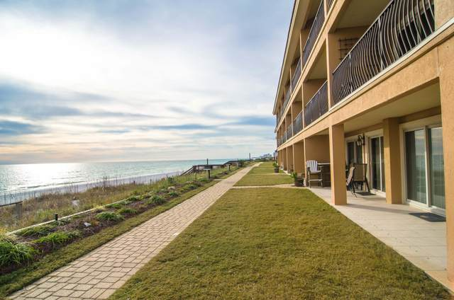 2708 Highway 98 Unit 33, Destin, FL 32541 (MLS #858044) :: Briar Patch Realty