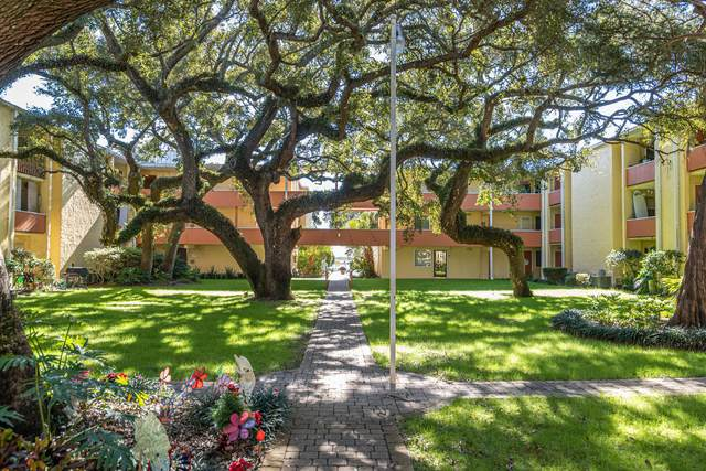 209 W Miracle Strip Parkway Unit C106, Mary Esther, FL 32569 (MLS #858045) :: Somers & Company