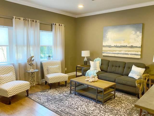 732 Scenic Gulf Drive A102, Miramar Beach, FL 32550 (MLS #858052) :: Briar Patch Realty