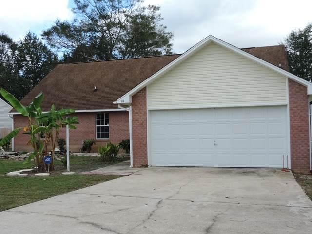 114 Trenton Avenue, Crestview, FL 32539 (MLS #858060) :: Briar Patch Realty