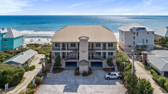 6073 W Co Highway 30-A Unit 101, Santa Rosa Beach, FL 32459 (MLS #858061) :: Briar Patch Realty