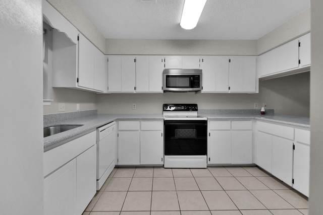 32 7th Avenue #132, Shalimar, FL 32579 (MLS #858065) :: Berkshire Hathaway HomeServices Beach Properties of Florida