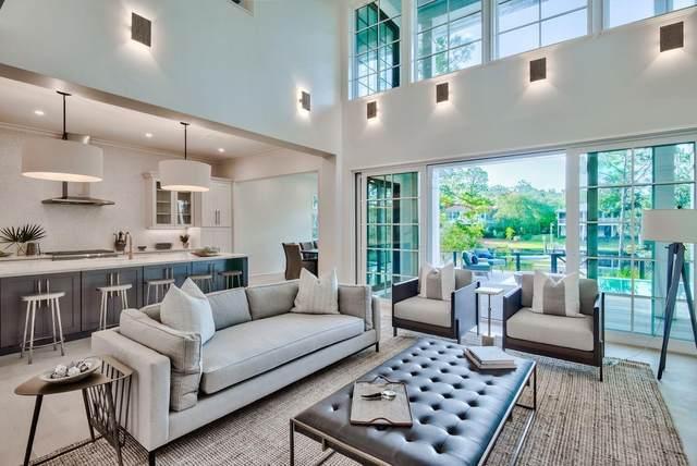 95 Shannon Drive, Santa Rosa Beach, FL 32459 (MLS #858075) :: Counts Real Estate Group