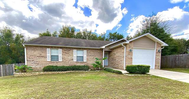 3416 Skymaster Court, Crestview, FL 32539 (MLS #858077) :: Somers & Company