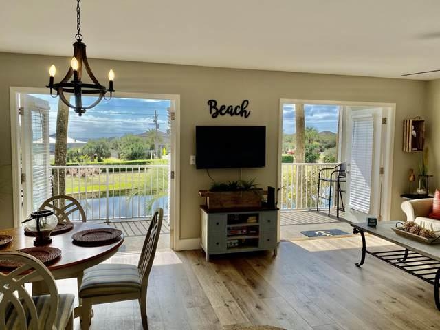 144 Spires Lane Unit 213, Santa Rosa Beach, FL 32459 (MLS #858093) :: Briar Patch Realty