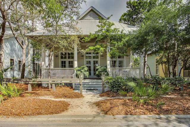 370 Spartina Circle, Santa Rosa Beach, FL 32459 (MLS #858096) :: Berkshire Hathaway HomeServices Beach Properties of Florida