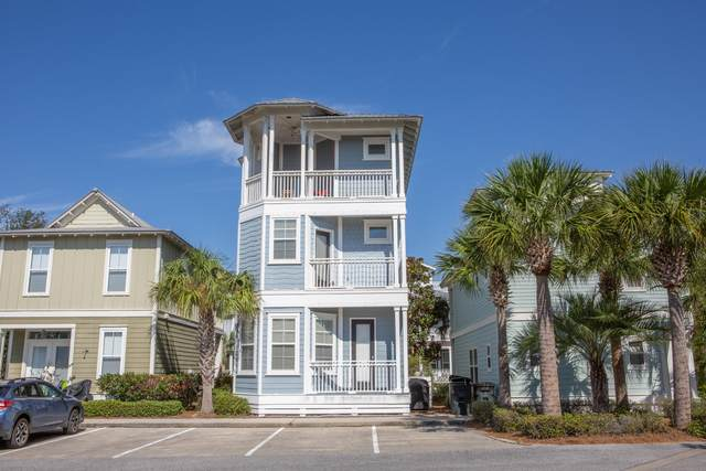 257 Beach Bike Way, Inlet Beach, FL 32461 (MLS #858099) :: Linda Miller Real Estate