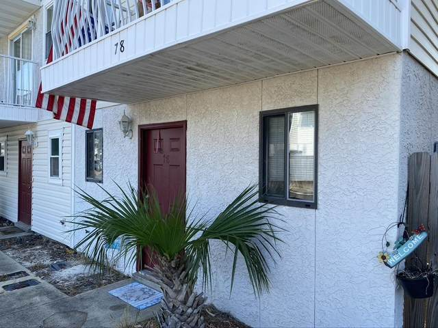 734 Legion Drive #78, Destin, FL 32541 (MLS #858101) :: Engel & Voelkers - 30A Beaches