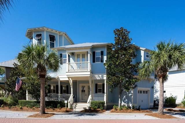 78 The Greenway Loop, Inlet Beach, FL 32461 (MLS #858117) :: Berkshire Hathaway HomeServices Beach Properties of Florida