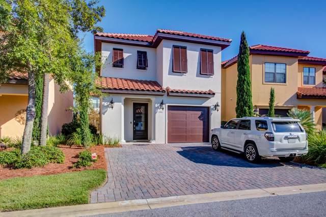 1941 Boardwalk Drive, Miramar Beach, FL 32550 (MLS #858130) :: The Premier Property Group