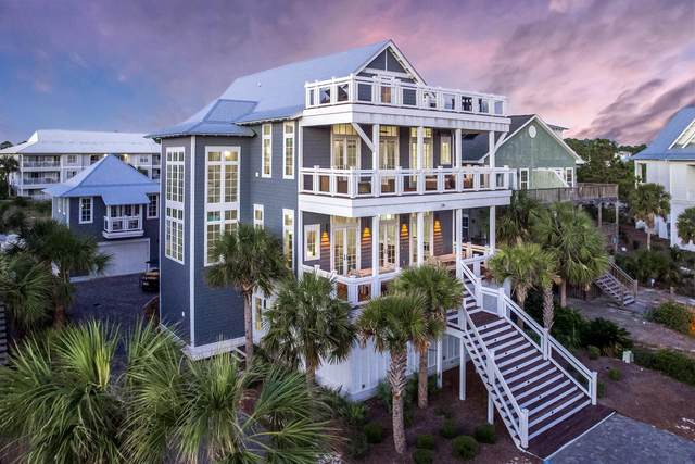 138 Chivas Lane, Santa Rosa Beach, FL 32459 (MLS #858138) :: The Beach Group