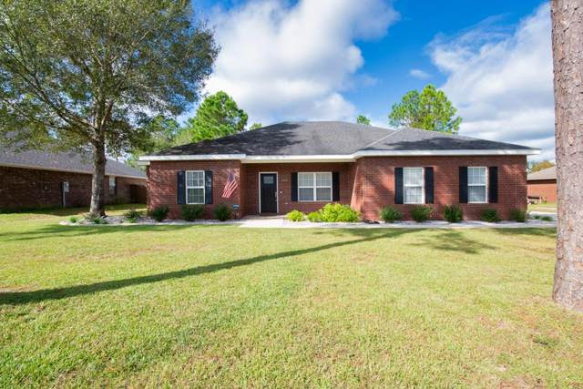 6092 Dragonfly Way, Crestview, FL 32536 (MLS #858140) :: The Premier Property Group