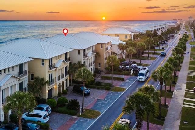 1815 Scenic Gulf Drive 1815 & 1819, Miramar Beach, FL 32550 (MLS #858145) :: Somers & Company