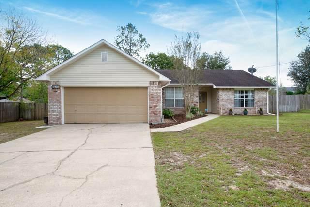 1238 Jefferyscot Drive, Crestview, FL 32536 (MLS #858153) :: The Premier Property Group