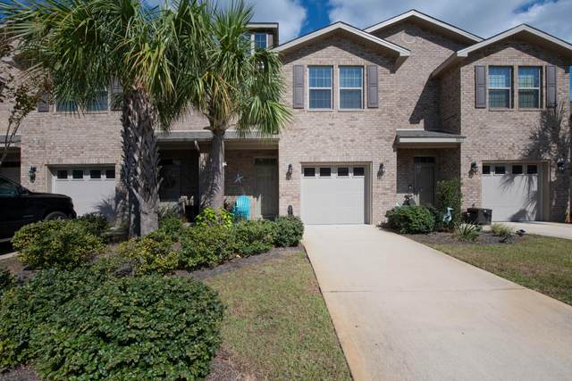 8810 Brown Pelican Circle, Navarre, FL 32566 (MLS #858156) :: Linda Miller Real Estate