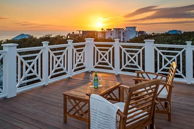 63 Holly Street, Santa Rosa Beach, FL 32459 (MLS #858161) :: Scenic Sotheby's International Realty