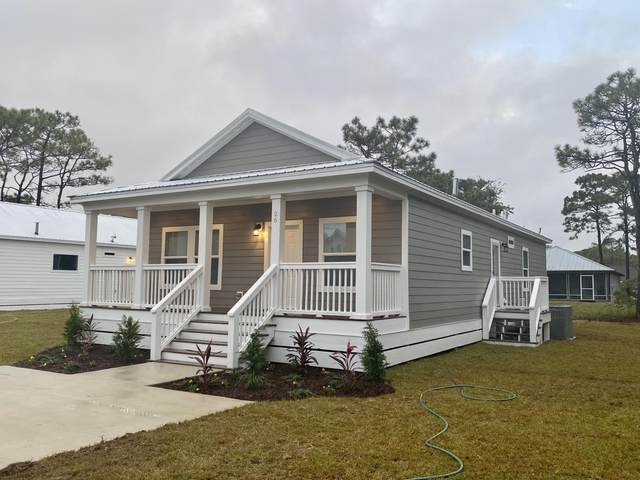 26 Cobia Court, Santa Rosa Beach, FL 32459 (MLS #858163) :: Vacasa Real Estate