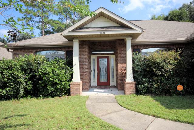 4628 Hermosa Road Road, Crestview, FL 32539 (MLS #858164) :: Classic Luxury Real Estate, LLC