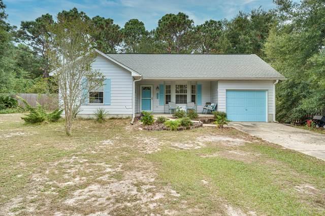 8408 Tavira Street, Navarre, FL 32566 (MLS #858176) :: Somers & Company