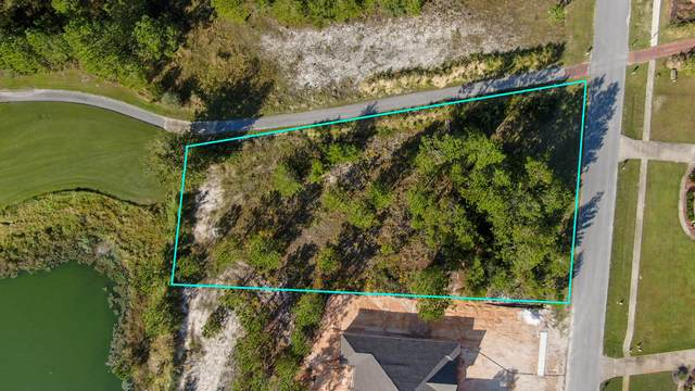 TBD W Club House Drive, Freeport, FL 32439 (MLS #858187) :: Coastal Luxury