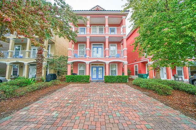 232 Kono Way, Destin, FL 32541 (MLS #858188) :: Berkshire Hathaway HomeServices Beach Properties of Florida
