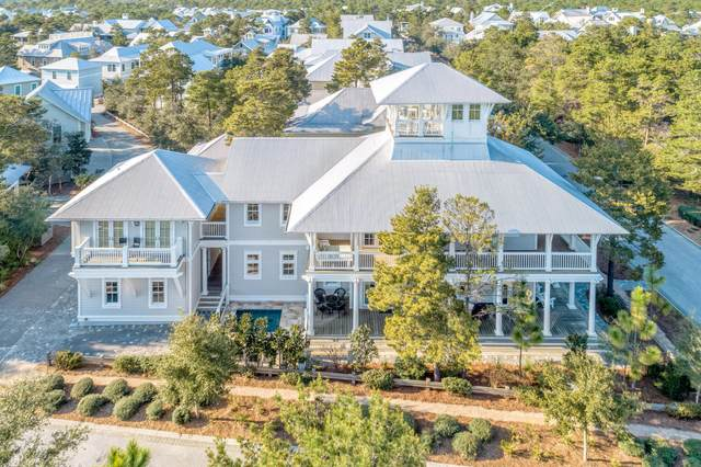 118 Scrub Oak Circle, Santa Rosa Beach, FL 32459 (MLS #858198) :: Engel & Voelkers - 30A Beaches