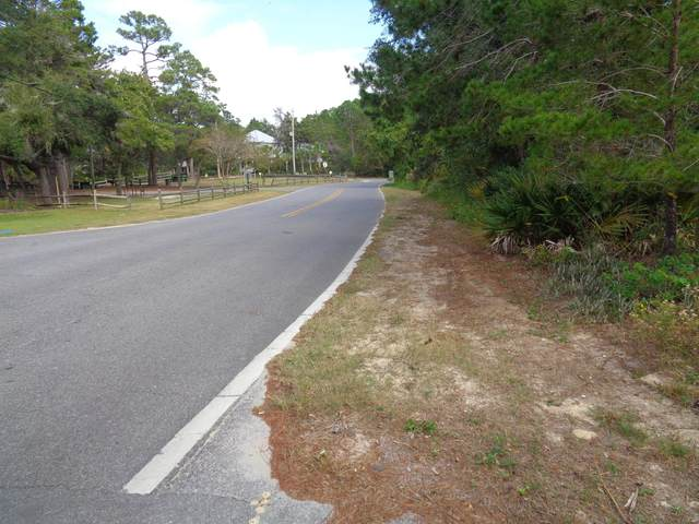 Lot 1 Lakeview Drive, Santa Rosa Beach, FL 32459 (MLS #858200) :: Berkshire Hathaway HomeServices PenFed Realty