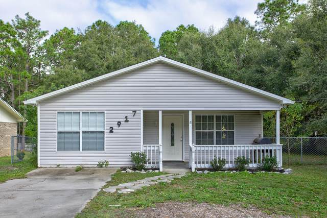 2917 Aplin Road, Crestview, FL 32539 (MLS #858202) :: The Premier Property Group