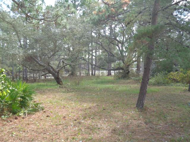 Lot 5 Lakeview Drive, Santa Rosa Beach, FL 32459 (MLS #858205) :: Berkshire Hathaway HomeServices PenFed Realty