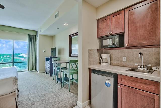 5002 S Sandestin South Boulevard Unit 6621, Miramar Beach, FL 32550 (MLS #858215) :: 30A Escapes Realty
