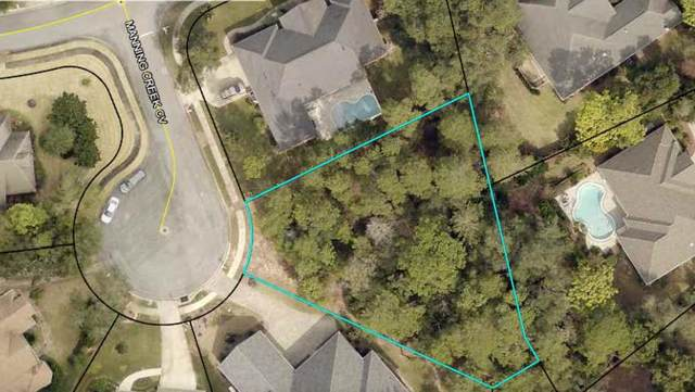Lot 41 Manning Creek, Niceville, FL 32578 (MLS #858216) :: Rosemary Beach Realty